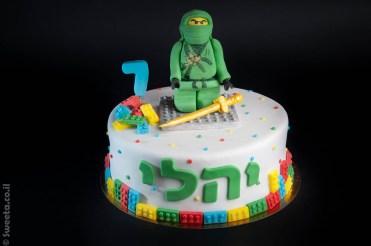 עוגת נינג'גו