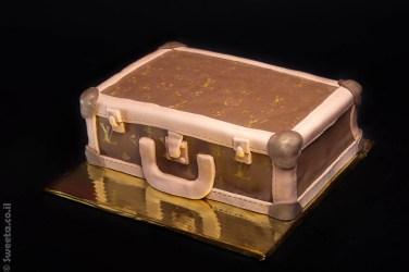 מזוודה של לואי ויטון