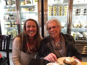 Sweet Ali's Customer Spotlight: Faith McInturff