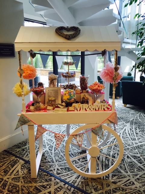 Sweet and Scrumptious Candy  Cheese Carts Wedding  Events Rugby Warwickshire