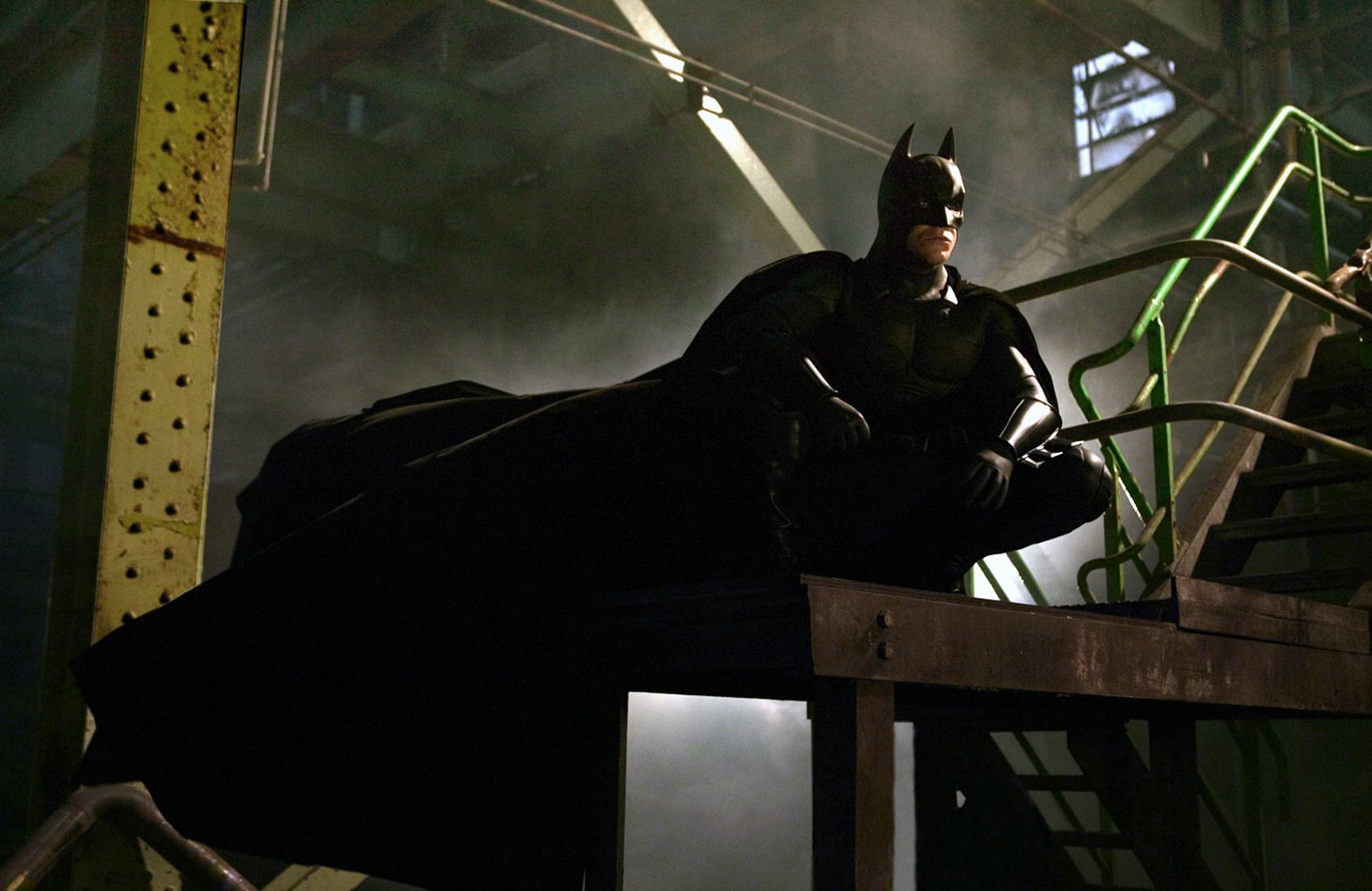 Batman Wallpaper Why Do We Fall Sweetandtalented Com Your Online Source For Celebrity Photos