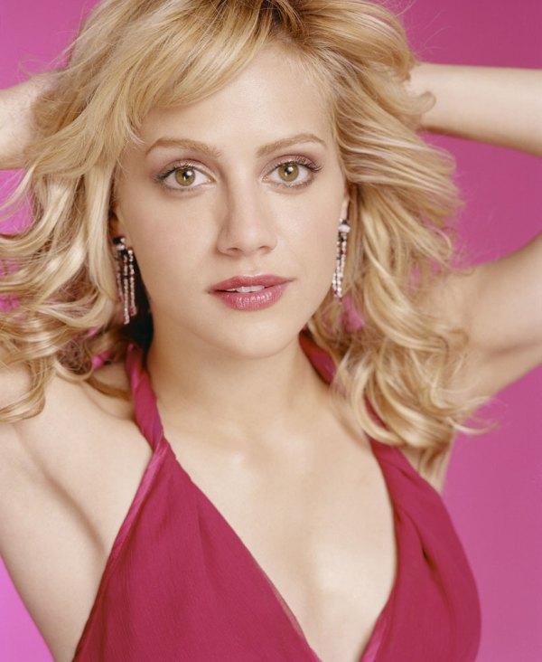 Brittany Murphy - Taringa