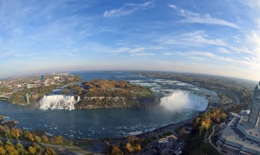 About Niagara Fall