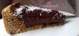 Veganella vegan nutella cake with kidney beans by sweetasvegan