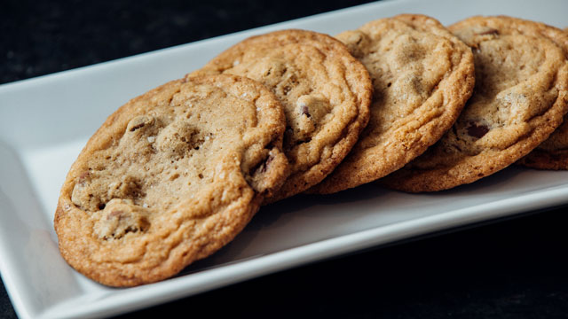 Salted Chocolate Chip