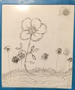 doodles of hope