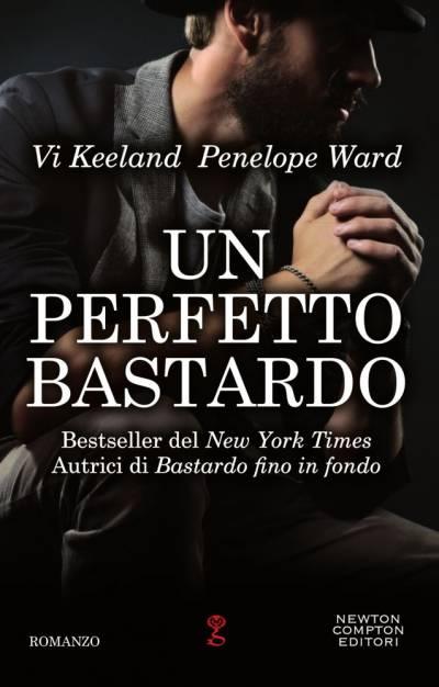 Penelope Ward, Vi Keeland Un perfetto bastardo - copertina