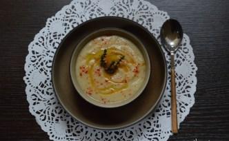 Βελουτέ σούπα σελινόριζας_1