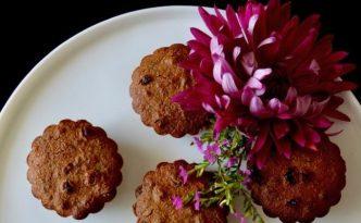 Μπισκότα με Λιναρόσπορο & Ταχίνι_sticky