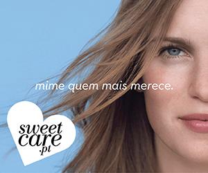 SweetCare - Saúde, Beleza e Cosmética