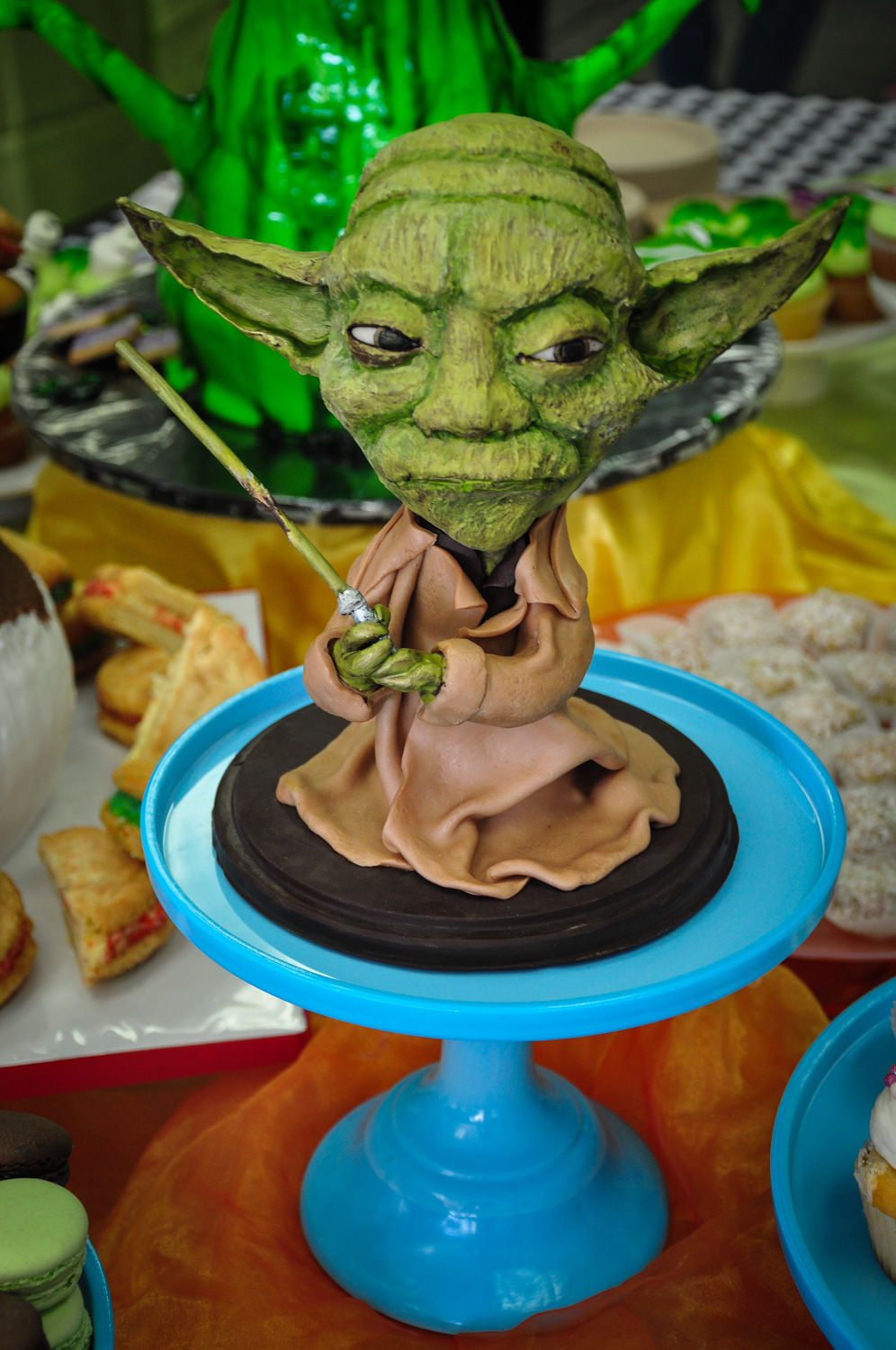 Sculpted Cakes  3D Cakes  San Diego  Sweet Cheeks Baking Co