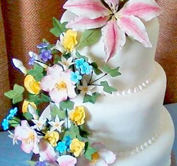 Spring-Easter-wedding-cake