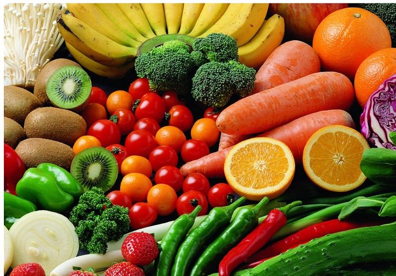Quel est l'aliment le plus riche en vitamine C