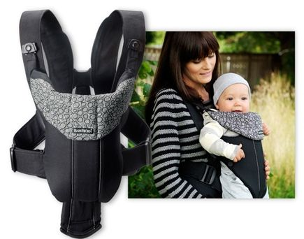 Babybjorn Baby Carrier Active 74 99 Shipped Sweet Deals 4 Moms