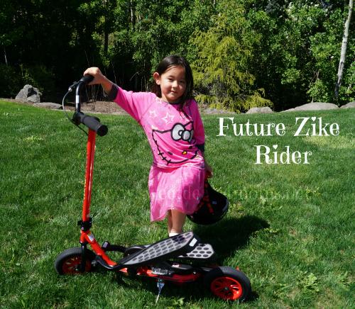 future-zike-rider