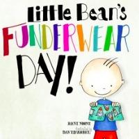 little beans funderwear day