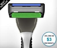 shave mob razor