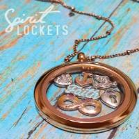 spirit lockets logo