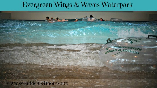Evergreen Aviation & Space Museum and Evergreen Wings & Waves Waterpark