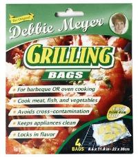 Debbie Meyer Grilling Bags