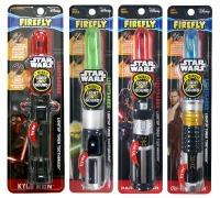 Firefly Star Wars Lightsaber Lineup