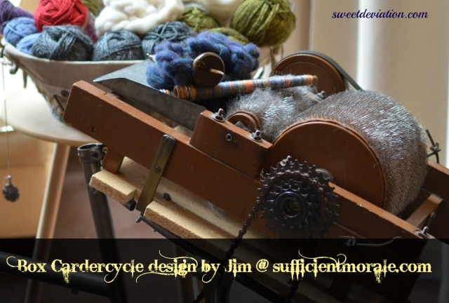 Awesome Upcycle.  Full Instructions. www.sweetdeviation.com
