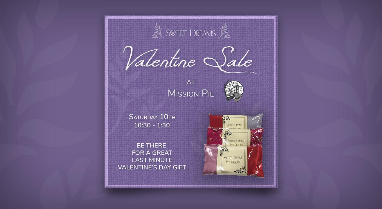 Valentine Pop Sale