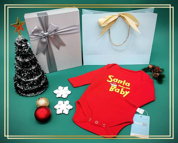 所有自訂制聖誕節服裝 - Sweetee服裝禮品專門店 - 訂制有心思嘅服裝禮品!