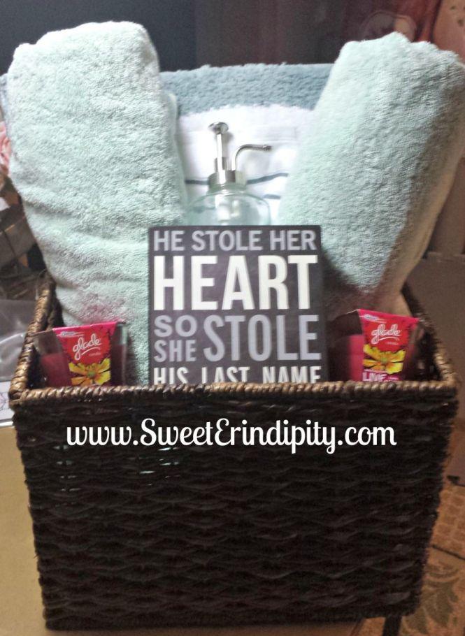 Bath Basket Www Sweeterindipity Com
