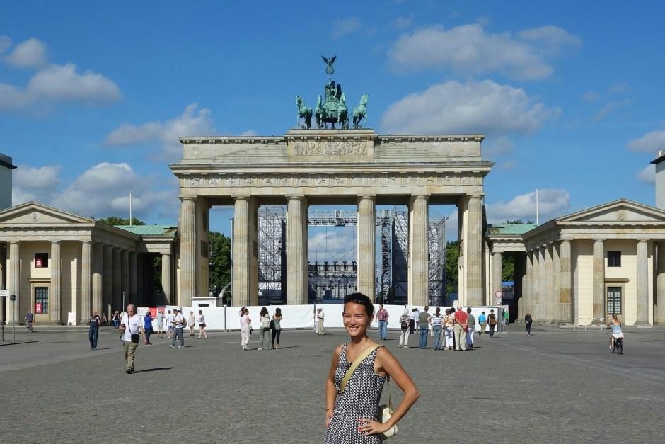 Brandenburger Gate