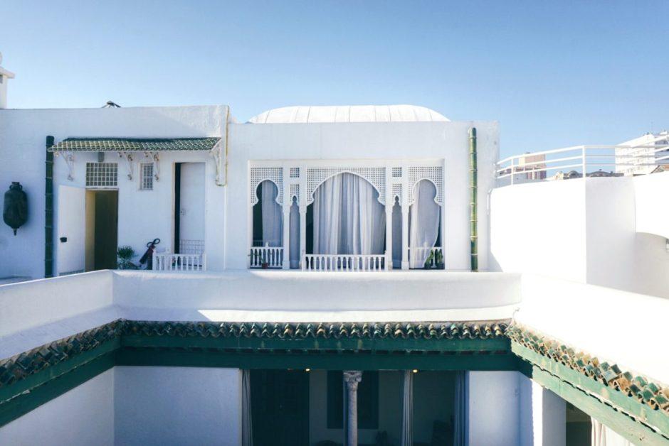Tunis Dar Ben Gacem Hotel
