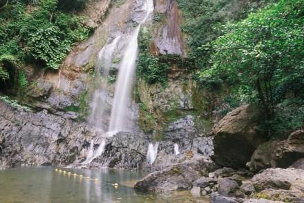 travel Phang Nga province