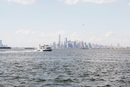 New York City ferry guide