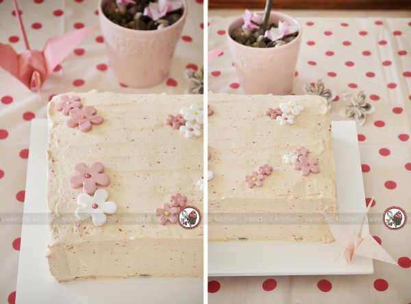 Japanese Themed Birthday Party Sweetest Kitchen