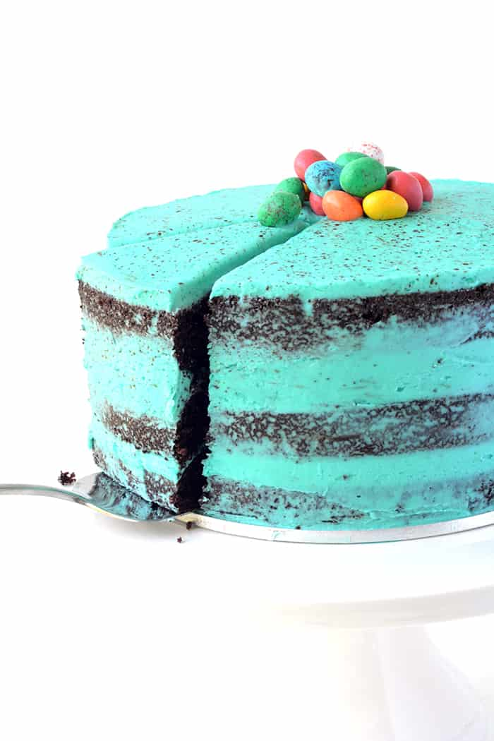 How Long Can You Freeze Cake Layers Before Frosting