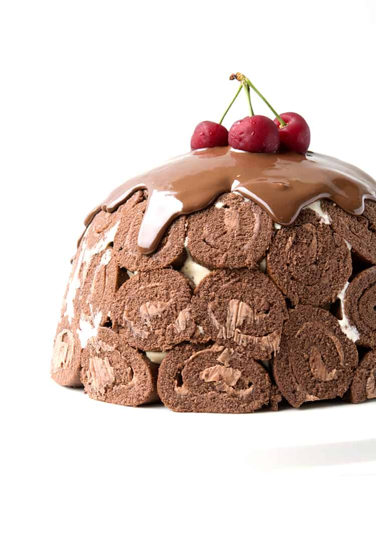How Do I Store A Chocolate Sponge Cake
