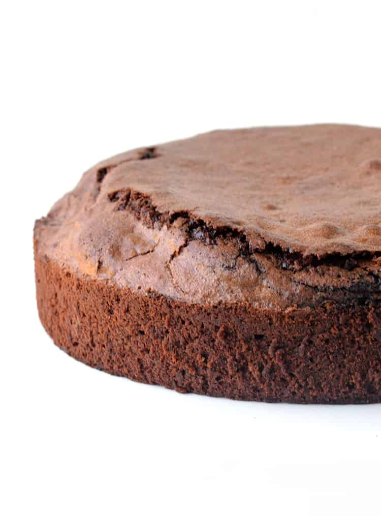 Dairy Free Chocolate Mud Cake Recipe
