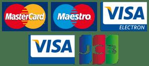 credir card icons
