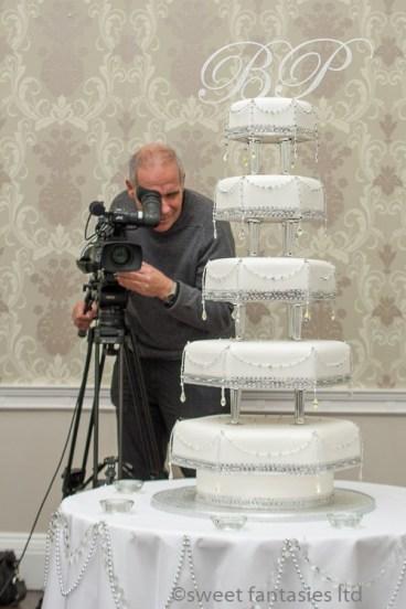 Wedding TV, Great Cake & Bake