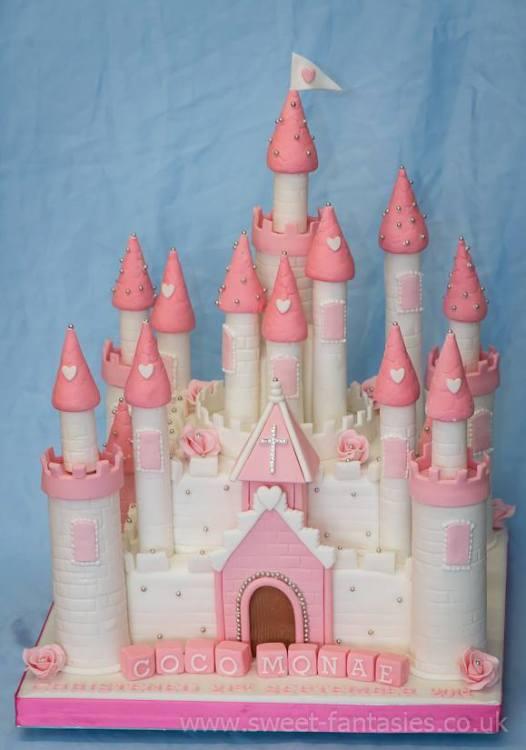 Burj Al Arab Cake and other Buildings, Blog post