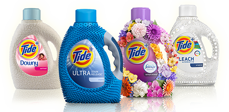 free tide collection laundry