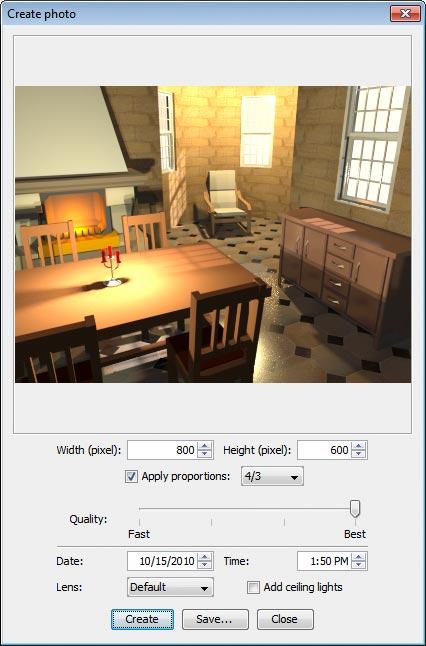 Oculus vr headsets & equipmen ; Sweet Home 3d 3 0 Sweet Home 3d Blog
