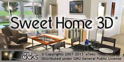 Nábytek sweet home je vhodný jak do elegantního, moderního interiéru, tak i do bydlení zařízeného v retro stylu. Sweet Home 3d 4 0 Sweet Home 3d Blog