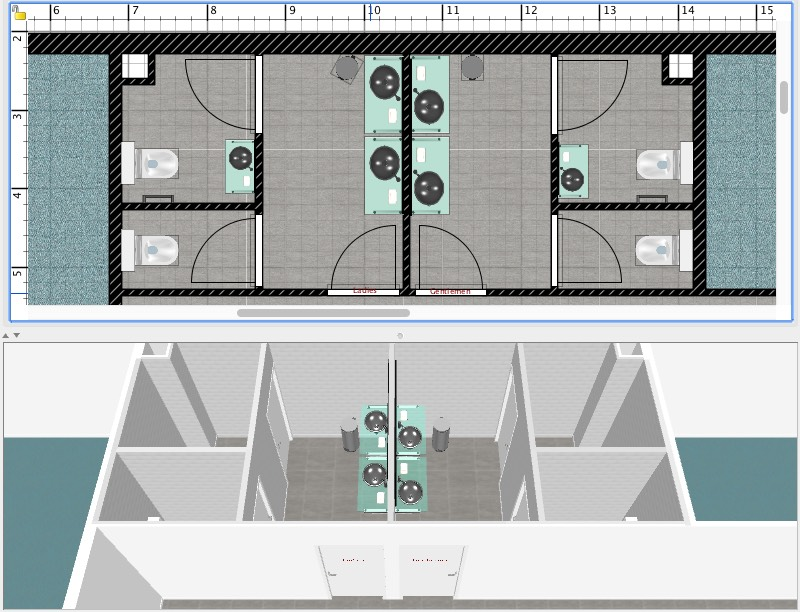 Select furniture > import furniture. How To Optimize The Design Of Large Buildings Sweet Home 3d Blog
