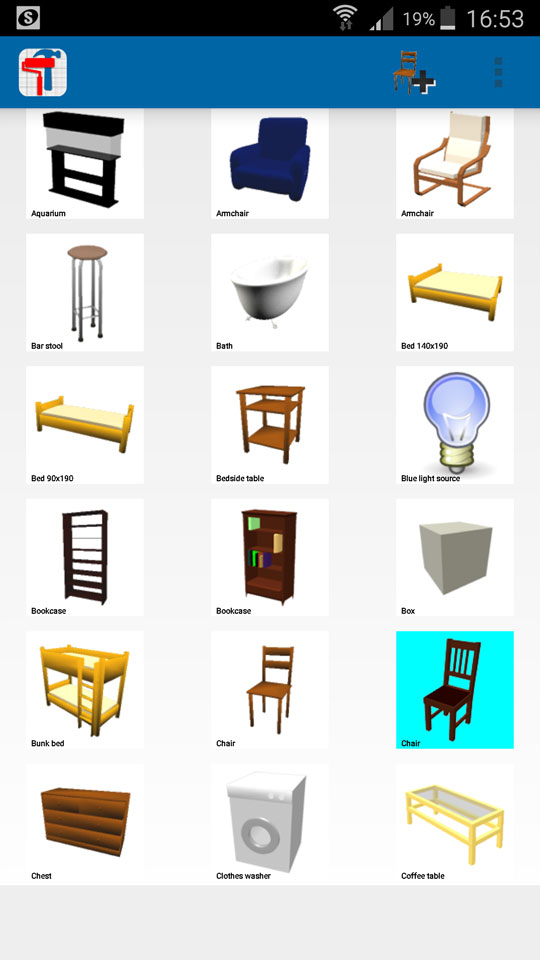 """The 3d home —the ultimate 3d launcher for creating a """"home! Renovations 3d For Android Sweet Home 3d Blog"""