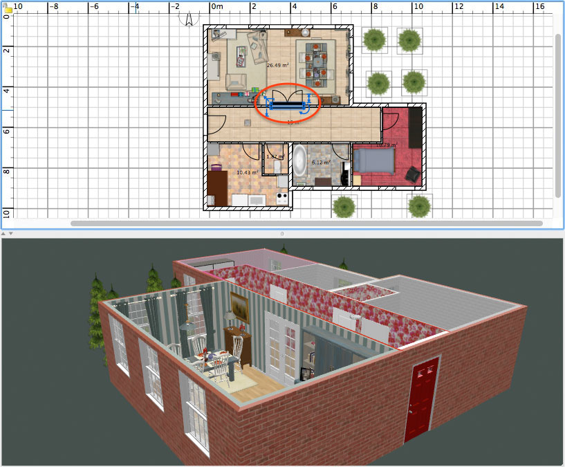 Or click on the link. How To Get A Nice Photo Rendering Sweet Home 3d Blog