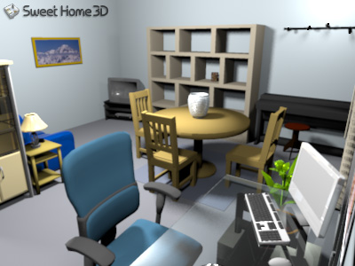 Apr 21, 2021· sweet home 3d is a free interior design application that helps you place your furniture on a house 2d plan, with a 3d preview. Sweet Home 3d Free Interior Design Application For Windows Linux And Mac Os X Web Upd8 Ubuntu Linux Blog