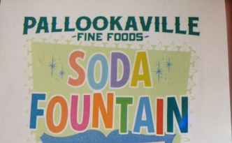 Pallookaville Fine Foods Soda Fountain