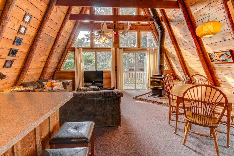Yachats Oregon Beach House Rentals