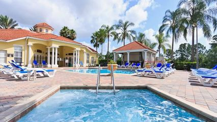 Disney Vacation Home Rentals Sweet Home Vacation
